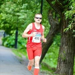 Helsinki Half Marathon - Leszek Deska (495)