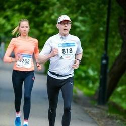 Helsinki Half Marathon - Vesa Hurme (818)