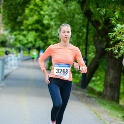 Helsinki Half Marathon - Hanna-Mari Hannikainen (3268)