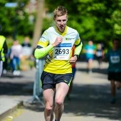 Helsinki Half Marathon - Aleksandr Basharin (2693)