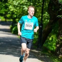 Helsinki Half Marathon - Robin Koch (2835)