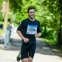 Helsinki Half Marathon - Jean Paul Moinet (1596)