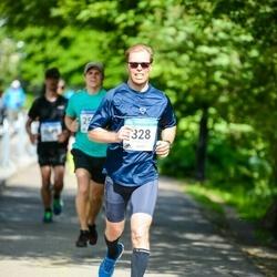 Helsinki Half Marathon - Jari Ahtola (328)