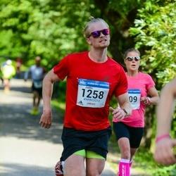 Helsinki Half Marathon - Jaakko Kylämies (1258)