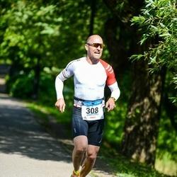 Helsinki Half Marathon - Riku Aaltonen (308)