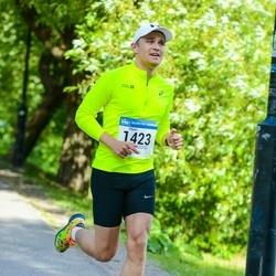 Helsinki Half Marathon - Viljam Liljeroth (1423)