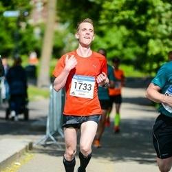 Helsinki Half Marathon - Staffan Nylund (1733)