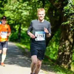 Helsinki Half Marathon - Teemu Junkkaala (2793)