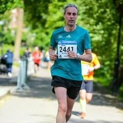 Helsinki Half Marathon - Marko Tukiainen (2441)