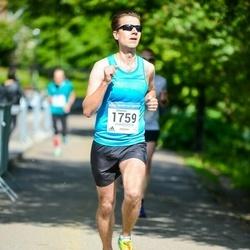 Helsinki Half Marathon - Johannes Ollikainen (1759)