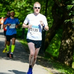 Helsinki Half Marathon - Vesa Turunen (3135)