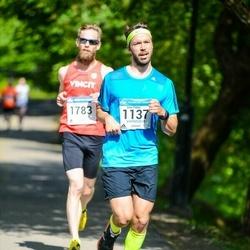 Helsinki Half Marathon - Juha-Pekka Konttinen (1137)