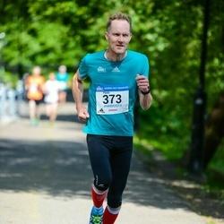 Helsinki Half Marathon - Pentti Anttonen (373)