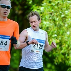 Helsinki Half Marathon - Jonas Tufvesson (3128)