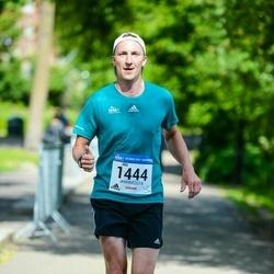 Helsinki Half Marathon - Altti Lindroos (1444)