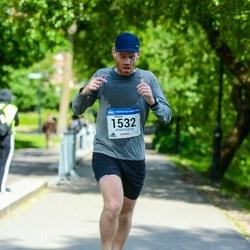 Helsinki Half Marathon - Andrew Marble (1532)