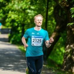 Helsinki Half Marathon - Janne Salo (2125)