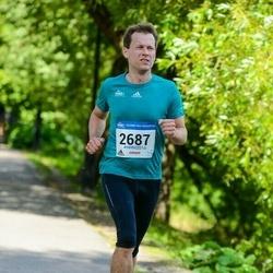 Helsinki Half Marathon - Lauri Antalainen (2687)