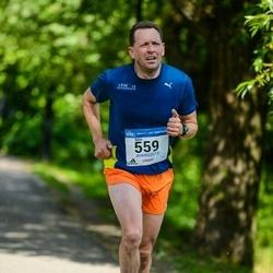 Helsinki Half Marathon - Rene Felber (559)