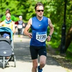 Helsinki Half Marathon - Tuomo Göös (2730)