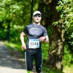 Helsinki Half Marathon - Tatu Tulokas (3243)