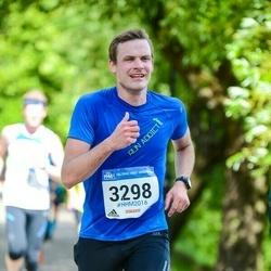 Helsinki Half Marathon - Kalle Hollmen (3298)