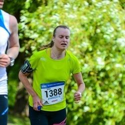 Helsinki Half Marathon - Erika Lehtola (1388)