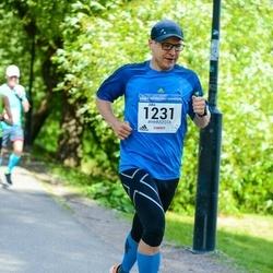 Helsinki Half Marathon - Juho Kuokkanen (1231)