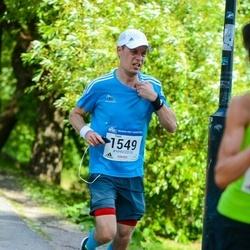 Helsinki Half Marathon - Tomi Marttila (1549)