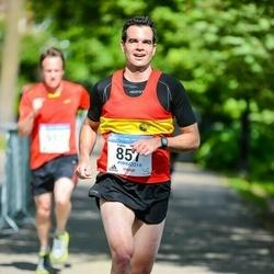 Helsinki Half Marathon - Pablo Ibarguren (857)