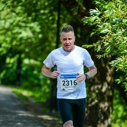 Helsinki Half Marathon - Petri Suoranta (2316)