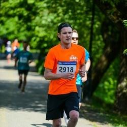 Helsinki Half Marathon - Aleksi Marttila (2918)