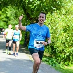 Helsinki Half Marathon - Janne Peltonen (1847)