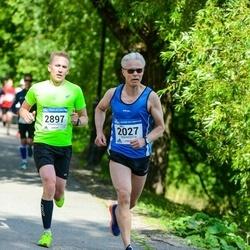 Helsinki Half Marathon - Mika Rissanen (2027)