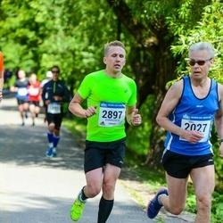 Helsinki Half Marathon - Teemu Luhtaniemi (2897)