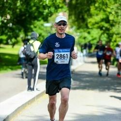 Helsinki Half Marathon - Simon Källman (2861)