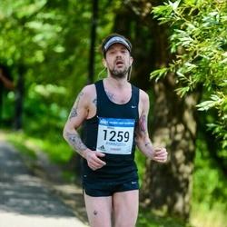 Helsinki Half Marathon - Mitro Kylliäinen (1259)