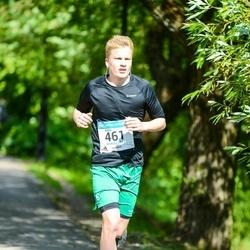 Helsinki Half Marathon - Viktor Bäckmark (461)