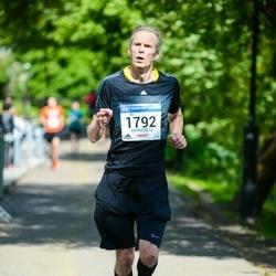 Helsinki Half Marathon - Ari Pakarinen (1792)