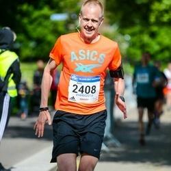 Helsinki Half Marathon - Antti Toivanen (2408)