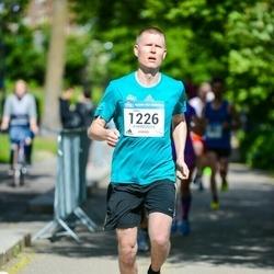 Helsinki Half Marathon - Juha Kulomäki (1226)