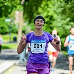 Helsinki Half Marathon - Diana Golek (604)