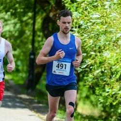 Helsinki Half Marathon - Alfonso Del Carre (491)