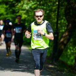 Helsinki Half Marathon - Otto Savolainen (2164)