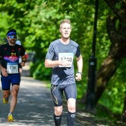 Helsinki Half Marathon - Heikki Paasonen (1780)