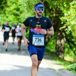 Helsinki Half Marathon - Johannes Heym (736)