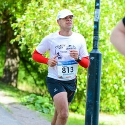 Helsinki Half Marathon - Patrick Huotari (813)