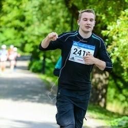 Helsinki Half Marathon - Juha Toivanen (2410)