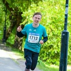 Helsinki Half Marathon - Jari Nuotio (1712)