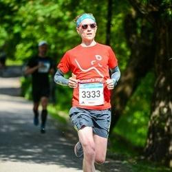 Helsinki Half Marathon - Mikko Järvinen (3333)